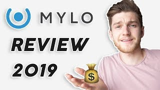 Mylo Review 2019 💸 | Round up purchases and Invest Spare Change | Featured on Dragon's Den