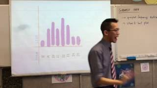 Grouped Data (2 of 2: Constructing a Stem and Leaf Plot from grouped data)
