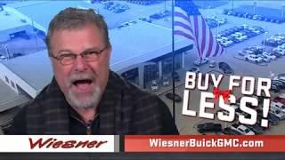 Wiesner Buick GMC - Ad 2 LiftedPhotos.com