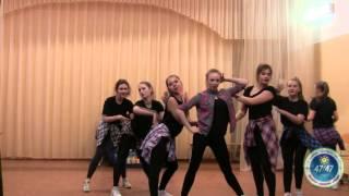 Ученик Года- 2015, Катя Березина, представление-визитка