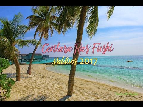 Centara Ras Fushi I Maldives 2017 I Travel with FawZan