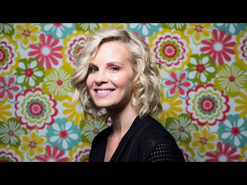 Monica Potter dishes on 'Parenthood' series ending