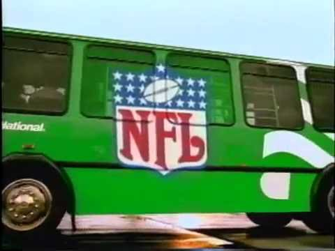 200 - National: Official Car Rental Company of the NFL