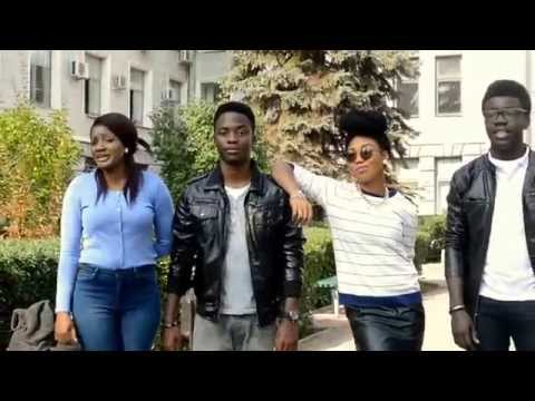 "Promo video October 1st celebration Nigerian Student association of ""KHAI"" and ""KNURE"""