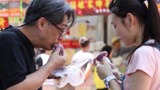 Publication Date: 2017-07-07   Video Title: 舌尖上的香港綠色飲食情懷------茶粿