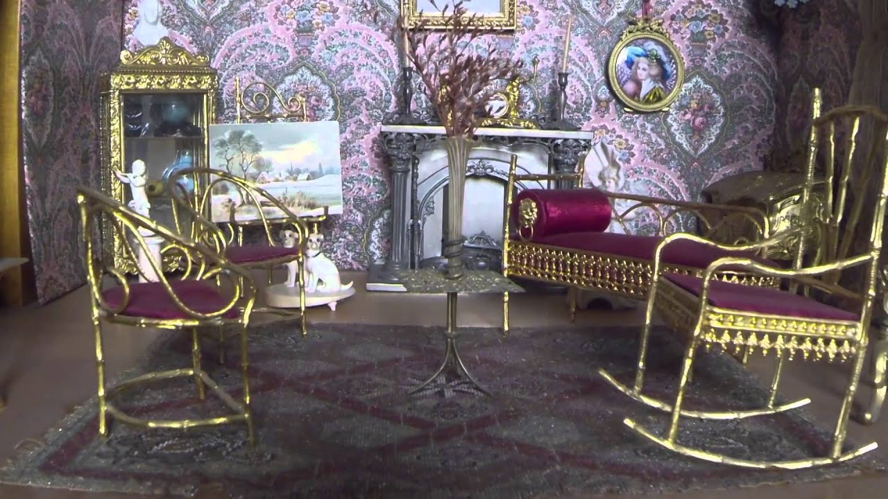 curator 39 s choice toy and miniature museum of kansas city youtube. Black Bedroom Furniture Sets. Home Design Ideas