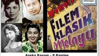 OST Belantara 1957 - Aneka Ragam - P Ramlee
