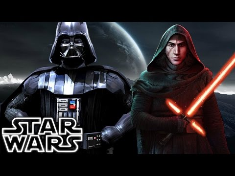 What If Darth Vader Killed Luke on the Death Star - Star Wars Explained