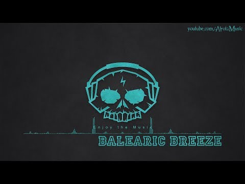 Balearic Breeze by Niklas Gustavsson - [Soft House Music]