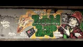 "Die Profis aka. Mirko Machine & Spax - ""Boom Bap"" (Midiflash RMX)"