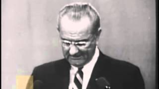 Lyndon B. Johnson-Speech on Vietnam (September 29, 1967)