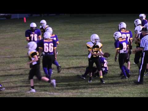 Chiefs 8th grade vs Two Rivers