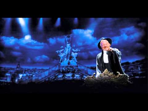 What if Colm Wilkinson played the phantom...