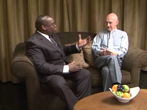 PASCAL LAMY INTERVIEW