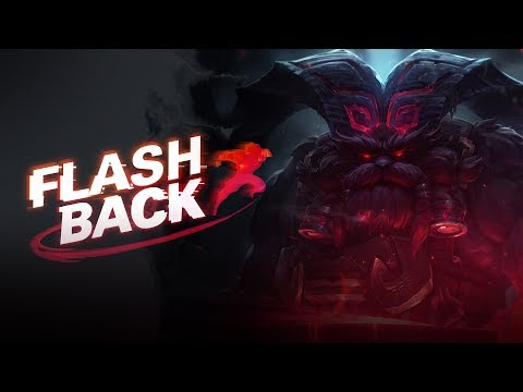 FLASHBACK // Insane Ornn Outplay (2018 EU LCS Spring Week 1)