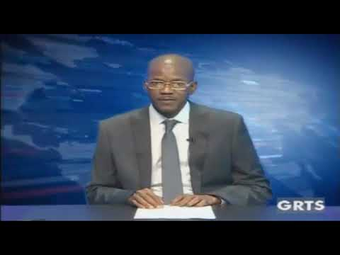 Gambia News On GRTS 5/12/2017