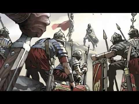 L'expedition - French graphic novel.avi