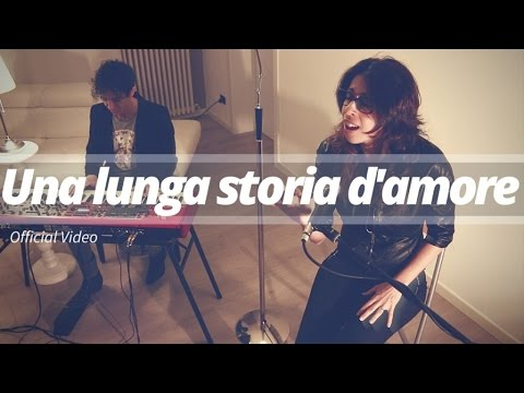 Una lunga storia d'amore - Gino Paoli - ( Elena Ravelli acoustic version ) on Spotify & Itunes