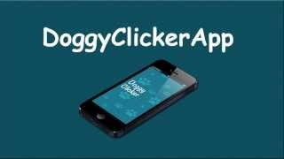 Clicker Training Tutorial - How To Use The Doggyclicker Iphone App
