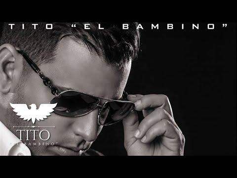 """Tito """"El Bambino"""" El Patrón feat. Anthony Santos – Miénteme – Alta Jerarquía"""
