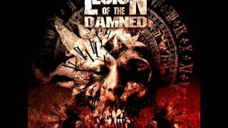 Watch Legion Of The Damned Repossessed video