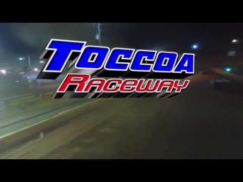 Toccoa Raceway 2016