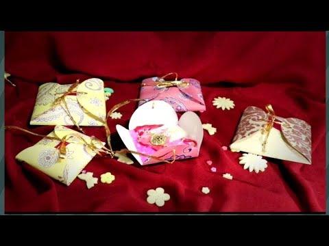 Super Easy DIY | ORIGAMI ENVELOPE | Rakhi Special | Wow DIY Crafts Inspirations