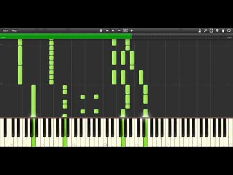 ONE OK ROCK - 20 years old - Piano MIDI Version [Birthday Special]