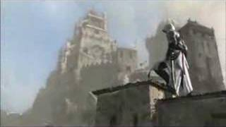 Assassins Creed (PlayStation 3, Xbox 360) Trailer