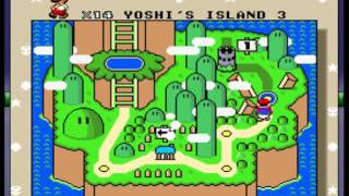 Super Mario World - -Playthrough Part 1-Vizzed.com GamePlay - User video