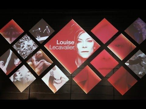 Passion Création : Entrevue avec la danseuse Louise Lecavalier