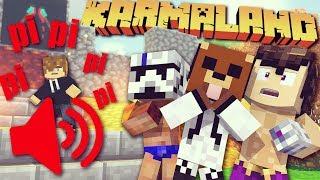 El Sonido Mas Molesto del Mundo | Karmaland #49