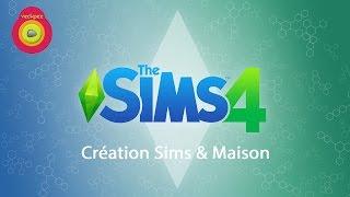 [Sims 4] Défi New World, le défi tant attendu !!!