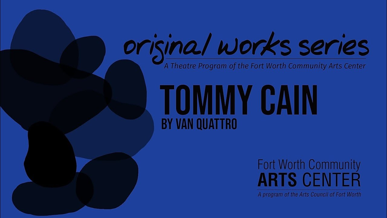 Tommy Cain