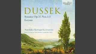 Piano Sonata No. 11, Op. 35 No. 1: I. Allegro moderato e maestoso