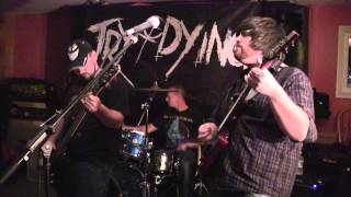 Try Dying - Victims/Gallows Hill live in Kentville