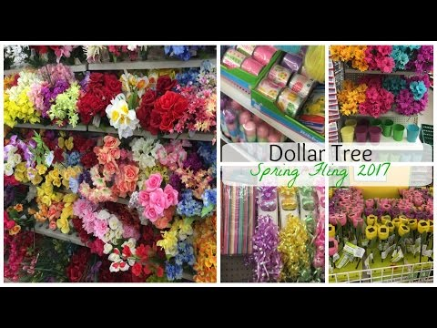 SHOP WITH ME | DOLLAR TREE |  I lose control