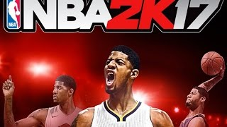 amd a8 7600 apu gaming nba2k17 first look and 2q game