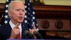 Joe Biden: Tötung von George Floyd ist Weckruf für Amerika