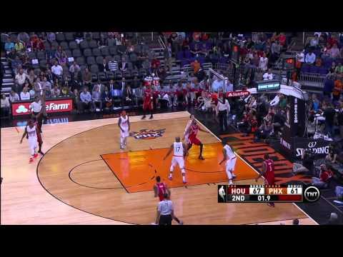 Houston Rockets vs Phoenix Suns | February 10, 2015 | NBA 2014-15 Season