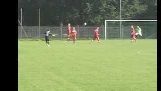 5.Spieltag : Broich-Peel - Rheydt 08     1:6 - Szenen aus dem Spiel