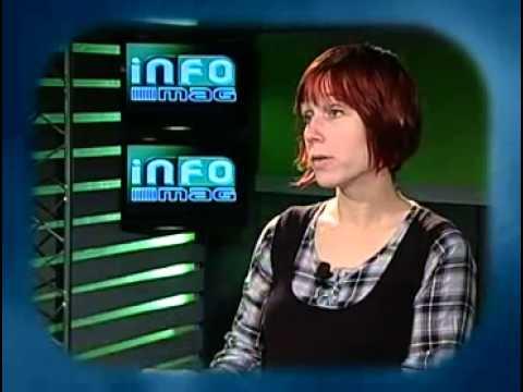Infomag - Émission du 31 janvier 2013.