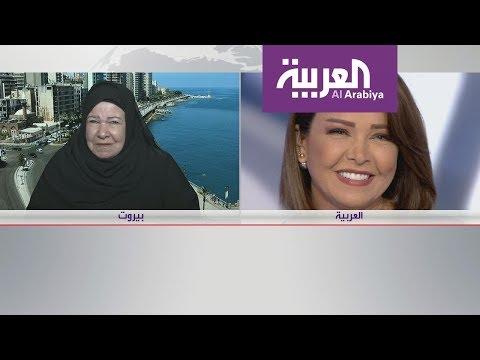 المذيعة ميسون عزام تتفاجأ بلقاء أمها على الهواء  - نشر قبل 2 ساعة
