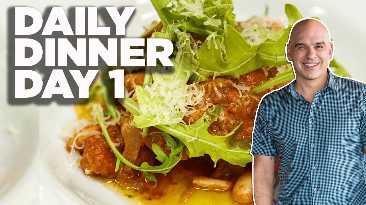 michael symons 21 day diet