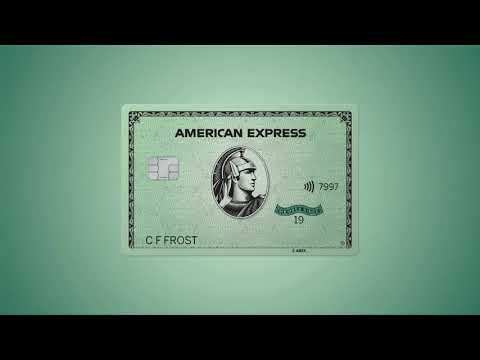 American Express And Parley For The Oceans Announce ...