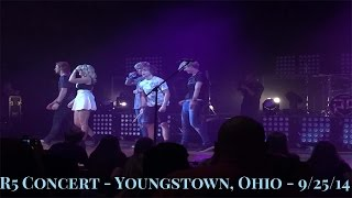 R5 - Youngstown, Ohio
