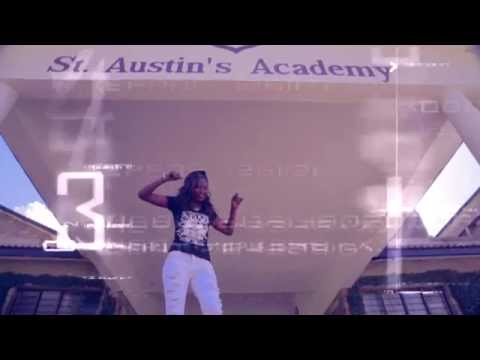 SAUTI SOL - LAZIZI (Cover song/video by St Austin Academy Music Students)