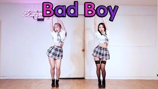 Red Velvet (레드벨벳) Bad Boy 완곡(배드보이) cover dance WAVEYA 웨이브야