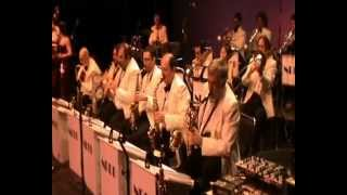 "NP BIG BAND "" LEAVE US LEAP"""