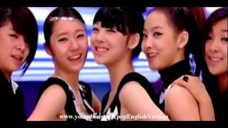 [M/V] F(X) - Chocolate Love (English Version) [HD]